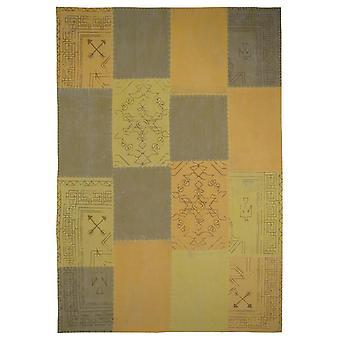 Gesslick Carpet Melfe Yellow