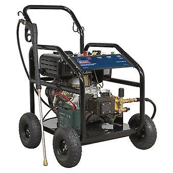 Sealey Pwdm3600 tryck bricka 290Bar 15Ltr/Min 10Hp Diesel