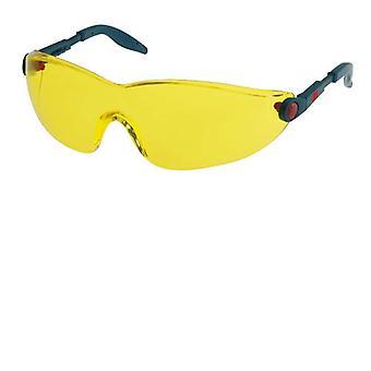 م 3 2742 سلامة النظارات، نقطة الصفر لمكافحة/مكافحة الضباب، والأصفر عدسة