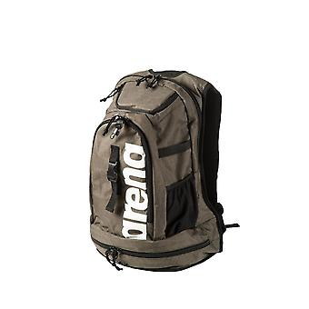 Arena Fastpack 2.2 Backpack Bag For Swimming Gear Clothing Triathlon - Army