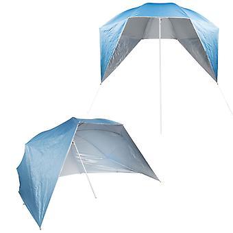 HI parasol with side walls UV50+ 240 x 233 cm