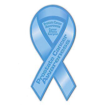 """المغناطيس، الشريط، دعم سرطان البروستاتا، 4 """"X 8"""""""