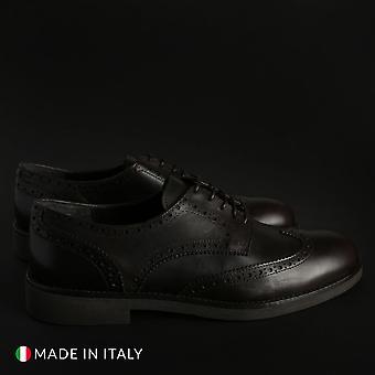 Duca di morrone - 1302d_pelle - calzado hombre
