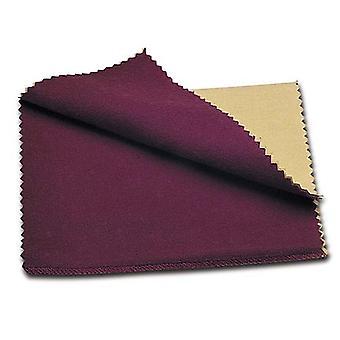 Korujen rouge hopea kiillotusliina 6x8 tuuman koko