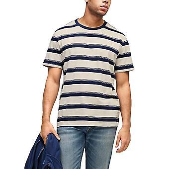 s.Oliver Big Size 131.10.101.12.130.2064841 T-Shirt, 03g1, XX-Large Men