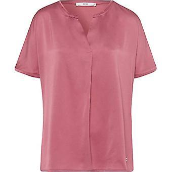 BRAX Style Caelen T-Shirt, Magnolia, 46 Woman