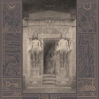 Ash Borer - Irrepassable Gate [CD] USA import