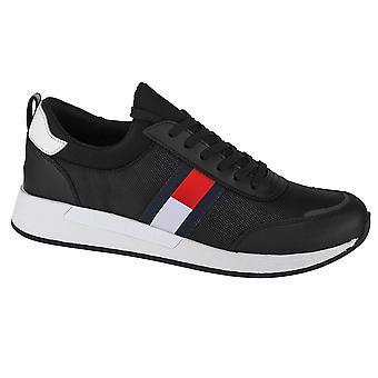 Tommy Hilfiger Jeans Flexy Lycra EM0EM00632BDS universeel het hele jaar heren schoenen