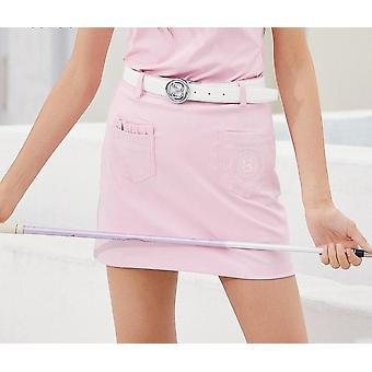Nye Kvinders Golf Nederdel, Summer Casual A-line Nederdel
