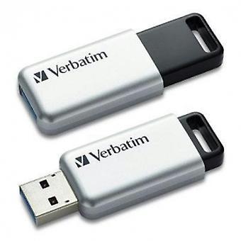 Verbatim Secure Pro USB 3.0 Drive 64GB