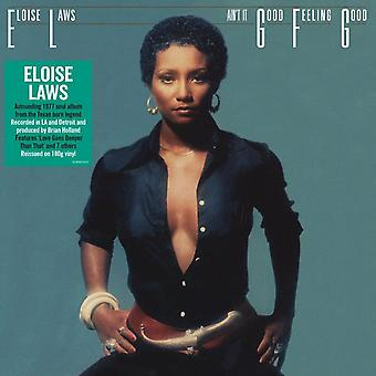 Eloise Laws - Ain't It Good Feeling Good Vinilo