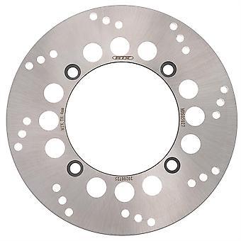 MTX Performance Brake Disc Rear/Solid Disc for Suzuki DR650 SE