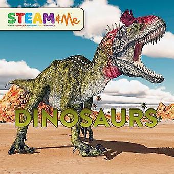 Dinosaurs STEAM  Me