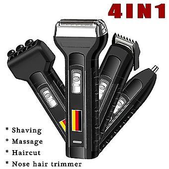Rasoirs portatifs électriques de découpage de cheveux de rasoir de rasoir de rasoir