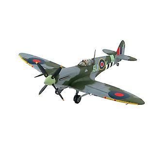 Supermarine Spitfire Mk IX C (ML214 126 Squadron RAF Harrowbeer Devon 1944)