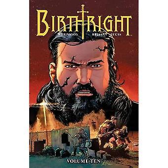 Birthright Volumen 10