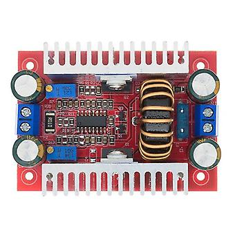 1Pcs dc-dc 400w 15a step-up boost converter constant current power supply led driver 8.5-50v to 10-60v voltage