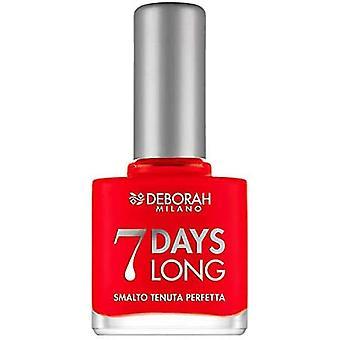 Nagellack 7 dagar Lång Deborah Nº 817