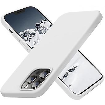 Iphone 12 Case Silicone Ultra Slim Shockproof Protective Coversoft Fodera