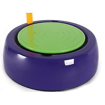 Gyerekek Diy Pottery Wheel Toy Set Ajándék ötlet