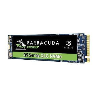 Seagate Barracuda Zp500Cv3A001 500Gb Solid State Drive M2 2280 Internal
