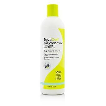 One Condition Original (Acondicionador crema diario - Para cabello rizado) - 355ml/12oz