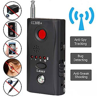 Eu Plug Wireless Gps Signal Jammer