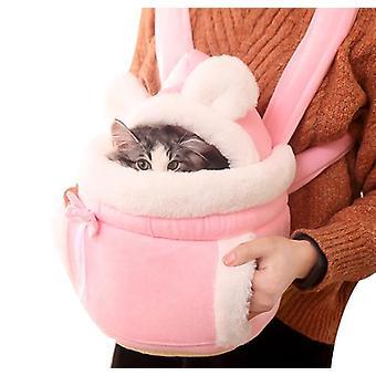 חתול חיית מחמד ניידת טיול תרמיל