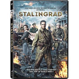 Stalingrad [DVD] USA import