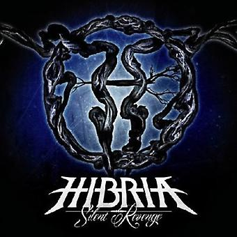 Hibria - Silent Revenge [CD] USA import