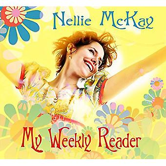 Nellie McKay - My Weekly Reader [CD] USA import