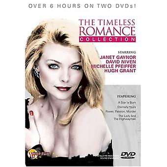 Timeless Romance Collection [DVD] USA import