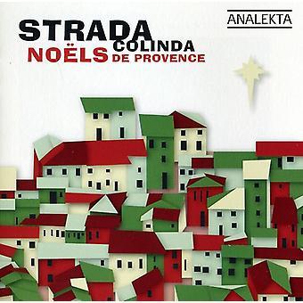 Colinda - Colinda: No Ls De Provence [CD] USA import