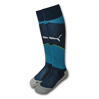 2014-2015 Arsenal Derde Cup Football Socks