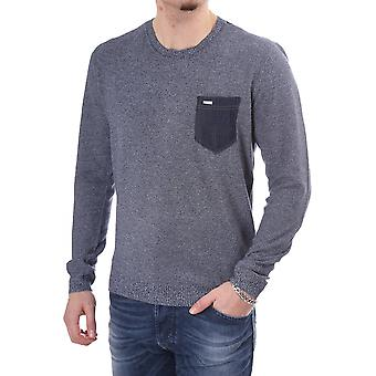 Diesel Ramaria Sweatshirt With Contrast Pocket
