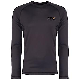 Regatta Outdoor Mens Beckley leichte Basisschicht Top