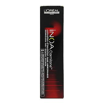 L'Or�al Professionnel Inoa Carmilane C6,64 Dark Red Copper Blonde 60g