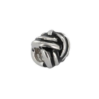 Shipton and Co Ladies Shipton And Co Silver Charm DQP118NS2