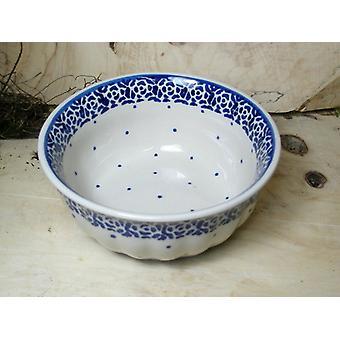 Ondas del borde Bowl, opción 2, Ø 14 cm, altura 6.5 cm, tradición 54 - BSN 60850
