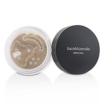 Bareminerals Bareminerals الأصلي Spf 15 مؤسسة - # متوسط محايد - 8g/0.28oz