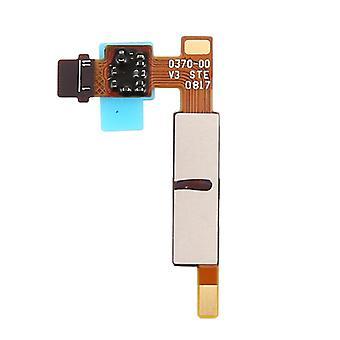 For Huawei P10 fingerprint sensor Flex kabel dele reparation
