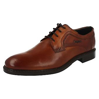 Mens Bugatti formele schoenen Bene