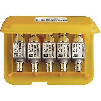 Rohde & Schwarz HZ24 Attenuator 50 Ω 4 pc(s)