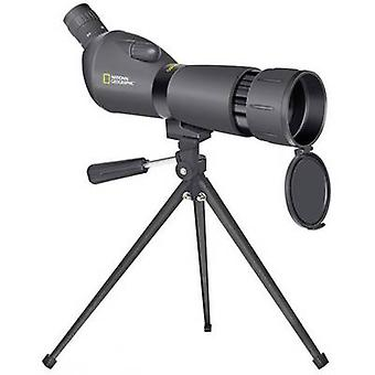 National Geographic spotting scope tubkikare 20-60 x 60 mm svart
