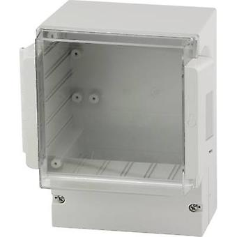 Bopla REGLOCARD RCP 1600 Controller enclosure 166 x 161 x 93 Acrylonitrile butadiene styrene, Polycarbonate (PC) Light grey 1 pc(s)