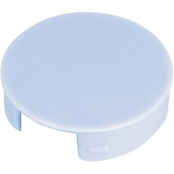 Cover Blue Suitable for COM-KNOBS collet knobs OKW A3220006 1 pc(s)