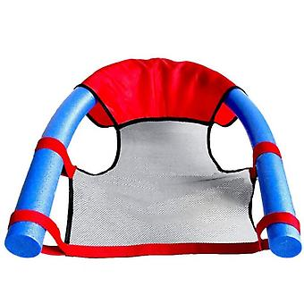 Noodle Mesh Swimming Pool Chair Seat