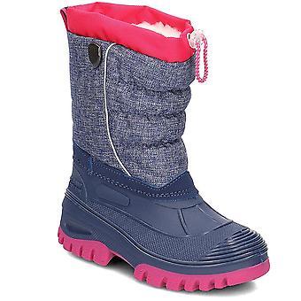 CMP 3Q48064MKM895 universal winter infants shoes