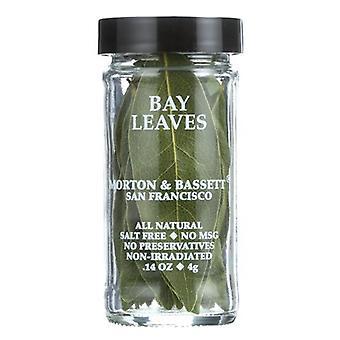 Morton & Bassett laurierblaadjes