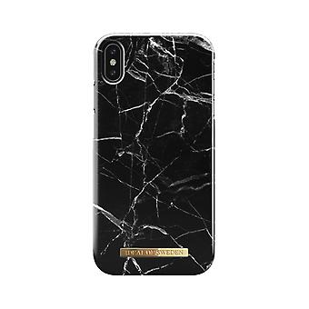iDeal af Sverige iPhone XS Max marmor Shell-sort marmor